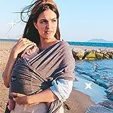 Koala Babycare® Baby Tragetuch - 2