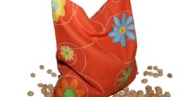 Kirschkernkissen für Babys