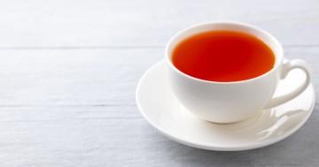 Milchbildender Tee