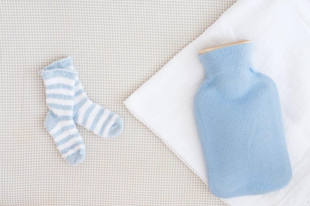 Erstausstattung Socken